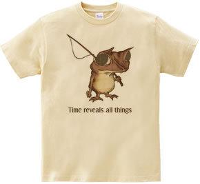 HoimiTシャツ